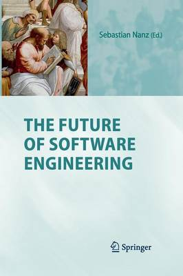 The Future of Software Engineering (Paperback)