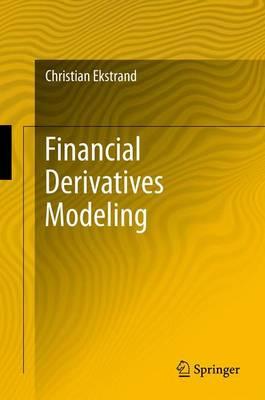 Financial Derivatives Modeling (Paperback)