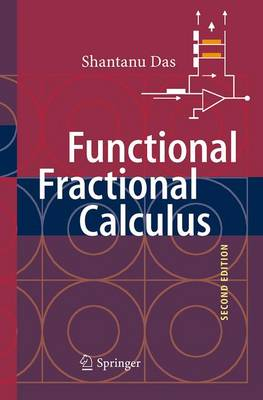 Functional Fractional Calculus (Paperback)