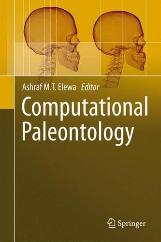 Computational Paleontology (Paperback)