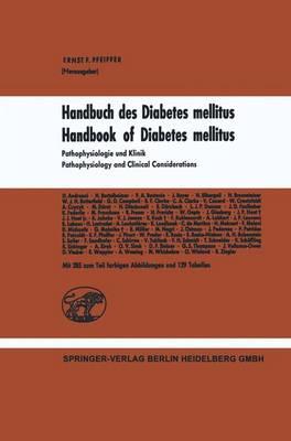 Pathophysiologie und Klinik (Paperback)