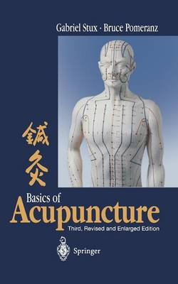 Basics of Acupuncture (Paperback)