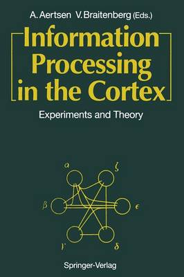 Information Processing in the Cortex: Experiments and Theory (Paperback)