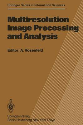 Multiresolution Image Processing and Analysis - Springer Series in Information Sciences 12 (Paperback)