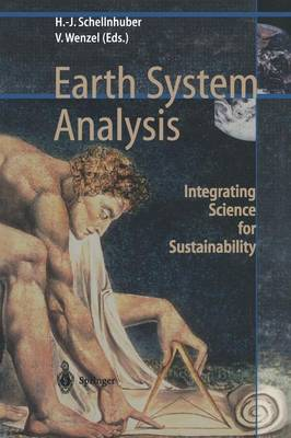 Earth System Analysis: Integrating Science for Sustainability (Paperback)