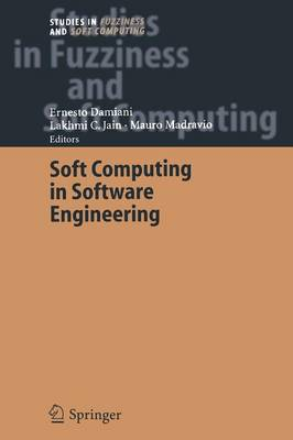 Soft Computing in Software Engineering - Studies in Fuzziness and Soft Computing 159 (Paperback)