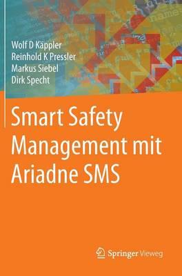 Smart Safety Management Mit Ariadne SMS (Hardback)