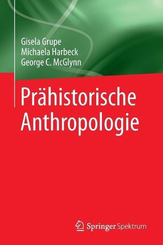 Pr historische Anthropologie (Paperback)