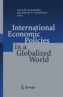 International Economic Policies in a Globalized World (Paperback)