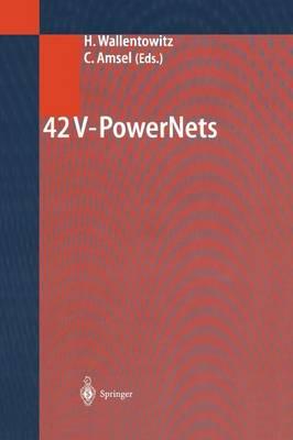 42 V-PowerNets (Paperback)