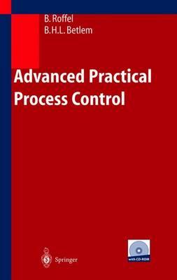 Advanced Practical Process Control (Paperback)