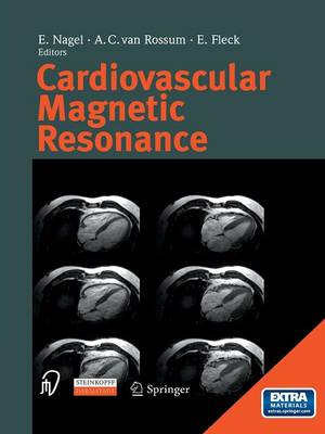 Cardiovascular Magnetic Resonance (Paperback)
