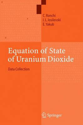 Equation of State of Uranium Dioxide: Data Collection (Paperback)