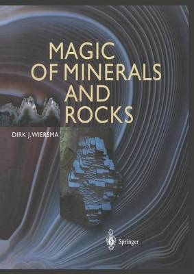 Magic of Minerals and Rocks (Paperback)
