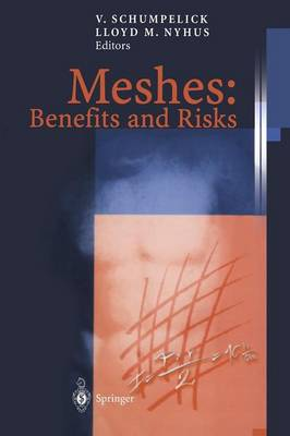 Meshes: Benefits and Risks (Paperback)