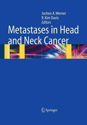 Metastases in Head and Neck Cancer (Paperback)