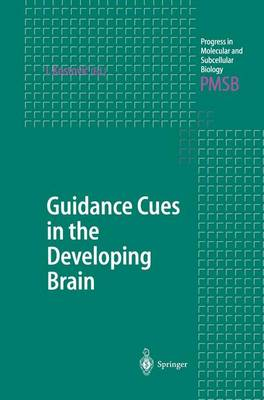 Guidance Cues in the Developing Brain - Progress in Molecular and Subcellular Biology 32 (Paperback)