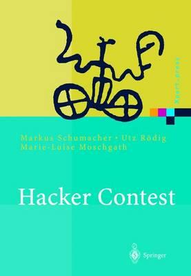 Hacker Contest: Sicherheitsprobleme, L sungen, Beispiele - Xpert.Press (Paperback)