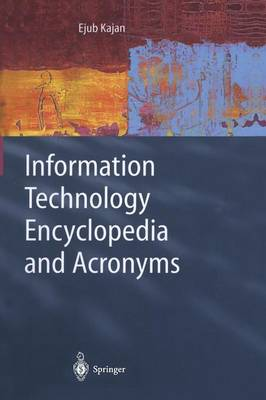 Information Technology Encyclopedia and Acronyms (Paperback)