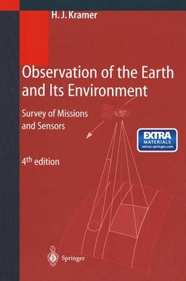 Observation of the Earth and Its Environment: Survey of Missions and Sensors (Paperback)