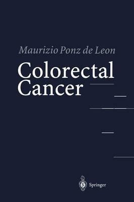 Colorectal Cancer (Paperback)