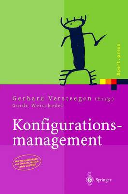Konfigurationsmanagement - Xpert.Press (Paperback)