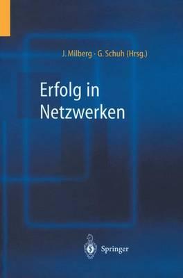 Erfolg in Netzwerken (Paperback)