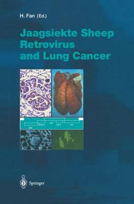 Jaagsiekte Sheep Retrovirus and Lung Cancer - Current Topics in Microbiology and Immunology 275 (Paperback)