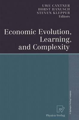 Economic Evolution, Learning, and Complexity (Paperback)