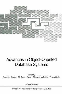 Advances in Object-Oriented Database Systems - Nato ASI Subseries F: 130 (Paperback)