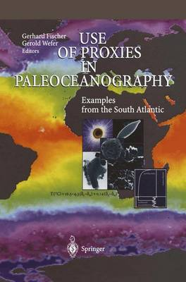 Use of Proxies in Paleoceanography: Examples from the South Atlantic (Paperback)