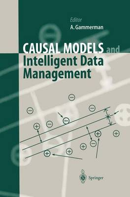 Causal Models and Intelligent Data Management (Paperback)