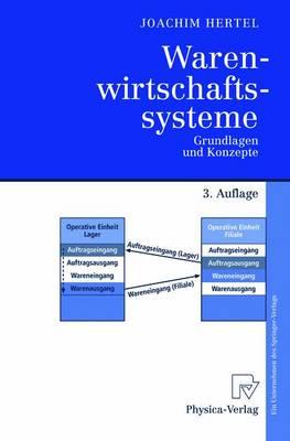 Warenwirtschaftssysteme: Grundlagen Und Konzepte (Paperback)