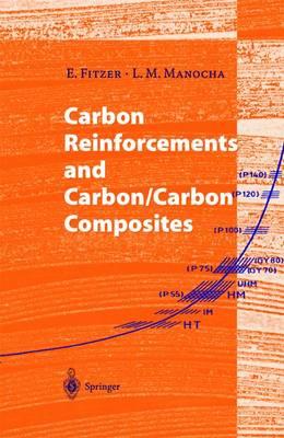 Carbon Reinforcements and Carbon/Carbon Composites (Paperback)