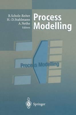Process Modelling (Paperback)