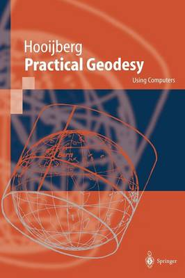 Practical Geodesy: Using Computers (Paperback)