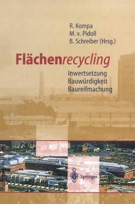 Flachenrecycling (Paperback)