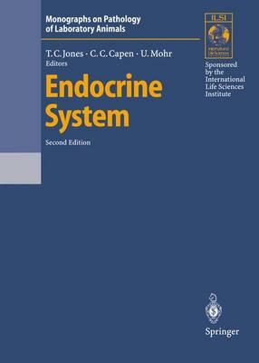 Endocrine System - Monographs on Pathology of Laboratory Animals (Paperback)