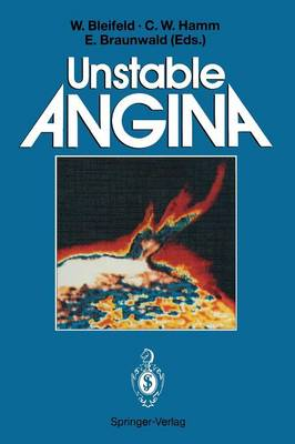 Unstable Angina (Paperback)