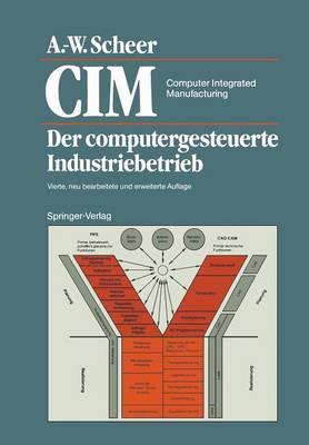 CIM Computer Integrated Manufacturing (Paperback)