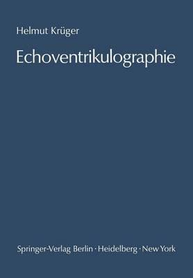 Echoventrikulographie (Paperback)