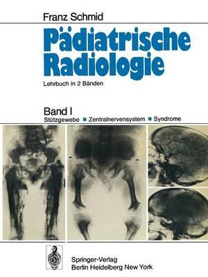 Padiatrische Radiologie (Paperback)