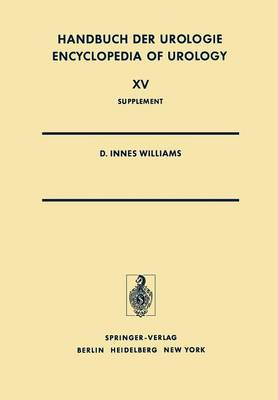 Urology in Childhood - Urology in Childhood 15 / 1 (Paperback)
