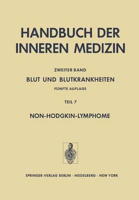 Blut Und Blutkrankheiten: F nfte V llig Neu Bearbeitete Und Erweiterte Auflage - Handbuch Der Inneren Medizin / Blut Und Blutkrankheiten. 2 / 7 (Paperback)
