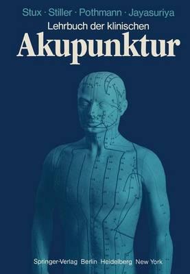 Lehrbuch der Klinischen Akupunktur (Paperback)