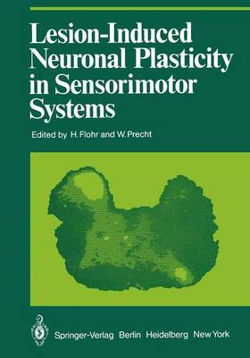Lesion-Induced Neuronal Plasticity in Sensorimotor Systems - Proceedings in Life Sciences (Paperback)