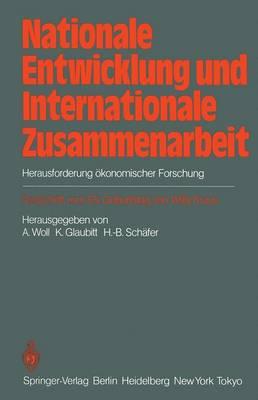 Nationale Entwicklung und Internationale Zusammenarbeit (Paperback)