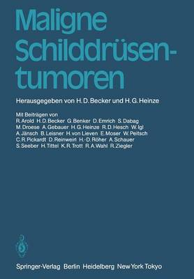 Maligne Schilddrusentumoren (Paperback)