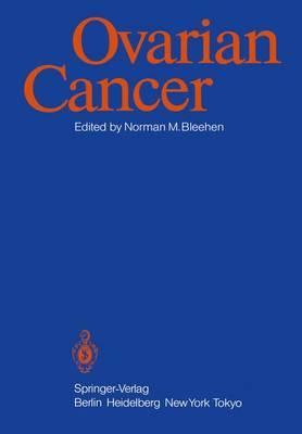 Ovarian Cancer (Paperback)