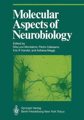 Molecular Aspects of Neurobiology - Proceedings in Life Sciences (Paperback)